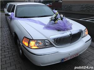 Lincoln town car - imagine 5