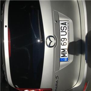 Mazda 5 2006 Diesel 7 locuri - imagine 6