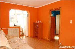 Comision 0 % cumparatori !  km 4-5 Apartament 3 camere etaj 3 - imagine 3