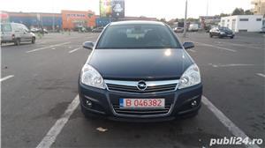 Opel astra H înmatriculat RO ( B 98 NWB) - imagine 8