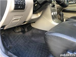 Subaru Forester 2.5 XT, 230 cp, AT, 4x4, piele piese noi - imagine 9