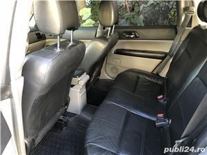 Subaru Forester 2.5 XT, 230 cp, AT, 4x4, piele piese noi - imagine 12