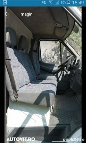 Mercedes-benz 416 - imagine 2