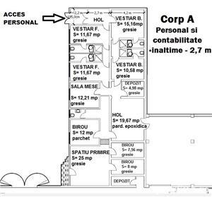 Inchiriez fabrica produse congelate - depozite frigorifice - imagine 6