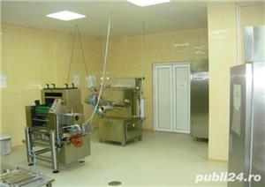 Inchiriez fabrica produse congelate - depozite frigorifice - imagine 3