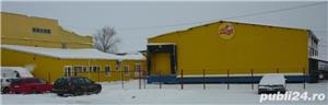 Inchiriez fabrica produse congelate - depozite frigorifice - imagine 1