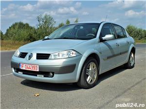 Renault Megane 2 Finantare Garantata / Masina impecabila / Garantie / Service la zi - imagine 2