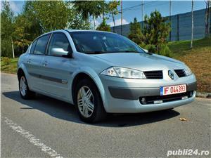 Renault Megane 2 Finantare Garantata / Masina impecabila / Garantie / Service la zi - imagine 3
