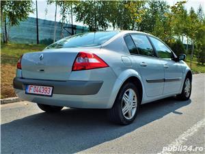 Renault Megane 2 Finantare Garantata / Masina impecabila / Garantie / Service la zi - imagine 4