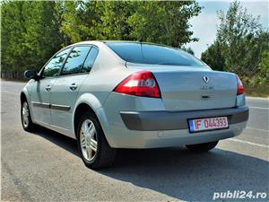 Renault Megane 2 Finantare Garantata / Masina impecabila / Garantie / Service la zi - imagine 6