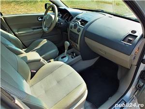 Renault Megane 2 Finantare Garantata / Masina impecabila / Garantie / Service la zi - imagine 9