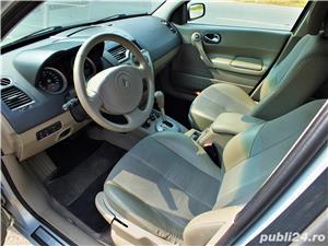 Renault Megane 2 Finantare Garantata / Masina impecabila / Garantie / Service la zi - imagine 10