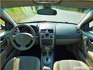 Renault Megane 2 Finantare Garantata / Masina impecabila / Garantie / Service la zi - imagine 8