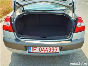 Renault Megane 2 Finantare Garantata / Masina impecabila / Garantie / Service la zi - imagine 7