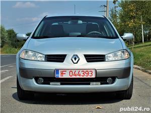 Renault Megane 2 Finantare Garantata / Masina impecabila / Garantie / Service la zi - imagine 1