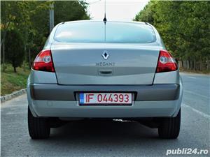 Renault Megane 2 Finantare Garantata / Masina impecabila / Garantie / Service la zi - imagine 5