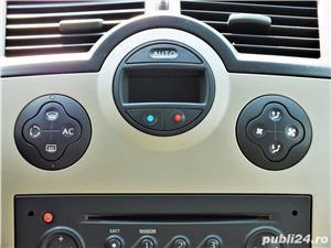 Renault Megane 2 Finantare Garantata / Masina impecabila / Garantie / Service la zi - imagine 13