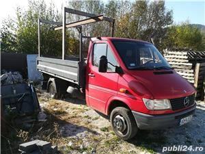 Mercedes-benz Sprinter 412D - imagine 2