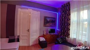 Regim hotelier ultralux,ultracentral,intim,discret,pentru sejururi placute în orasul de pe Cris - imagine 8