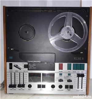 Magnetofon Tandberg 9200XD  - imagine 1