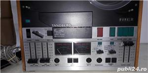 Magnetofon Tandberg 9200XD  - imagine 4
