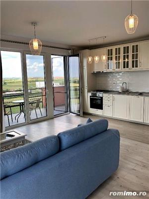 Apartament cu 2 camere LUX la prima inchiriere - imagine 1