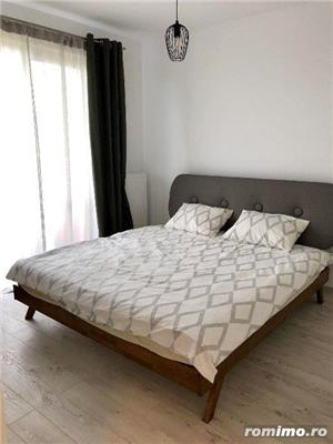 Apartament cu 2 camere LUX la prima inchiriere - imagine 4