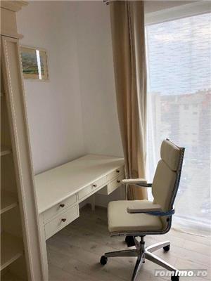 Apartament cu 2 camere LUX la prima inchiriere - imagine 3