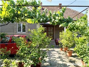 Casa de vanzare sau schimb cu apartament 2 camere in Timisoara - imagine 3