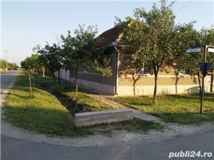 Casa de vanzare sau schimb cu apartament 2 camere in Timisoara - imagine 7