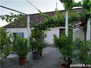 Casa de vanzare sau schimb cu apartament 2 camere in Timisoara - imagine 4