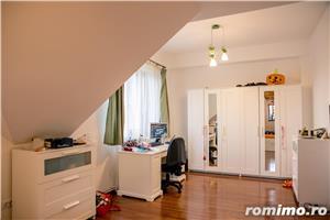 OT823 Casa Individuala, Mobilata-Utilata, Garaj, Sanmihaiul Roman - imagine 4