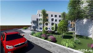 Apartament nou 2 camere, decomandat, zona Turnisor - imagine 6