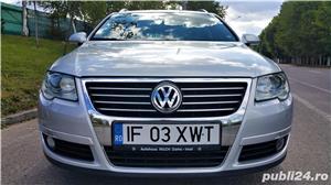 Volkswagen Passat B6 Finantare Garantata / Masina impecabila / Garantie / Service la zi - imagine 1