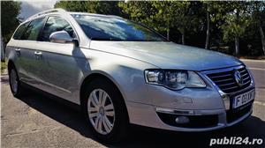 Volkswagen Passat B6 Finantare Garantata / Masina impecabila / Garantie / Service la zi - imagine 3