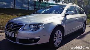 Volkswagen Passat B6 Finantare Garantata / Masina impecabila / Garantie / Service la zi - imagine 2