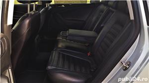 Volkswagen Passat B6 Finantare Garantata / Masina impecabila / Garantie / Service la zi - imagine 11