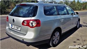 Volkswagen Passat B6 Finantare Garantata / Masina impecabila / Garantie / Service la zi - imagine 4