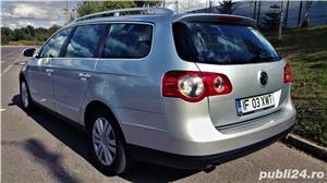 Volkswagen Passat B6 Finantare Garantata / Masina impecabila / Garantie / Service la zi - imagine 5