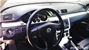 Volkswagen Passat B6 Finantare Garantata / Masina impecabila / Garantie / Service la zi - imagine 10