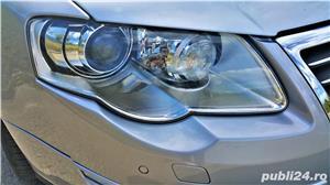 Volkswagen Passat B6 Finantare Garantata / Masina impecabila / Garantie / Service la zi - imagine 12
