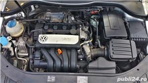 Volkswagen Passat B6 Finantare Garantata / Masina impecabila / Garantie / Service la zi - imagine 6