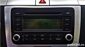Volkswagen Passat B6 Finantare Garantata / Masina impecabila / Garantie / Service la zi - imagine 17