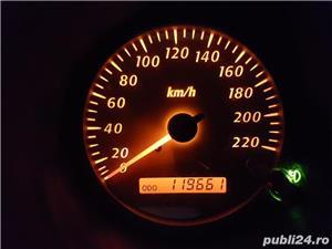 Vand Toyota Rav 4 II benzina 152 CP, 1998 cmc,Blue edition - imagine 4