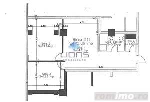Apartament 2 camere de vanzare in Marasti - imagine 8