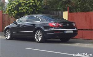 Vw passat cc - imagine 9