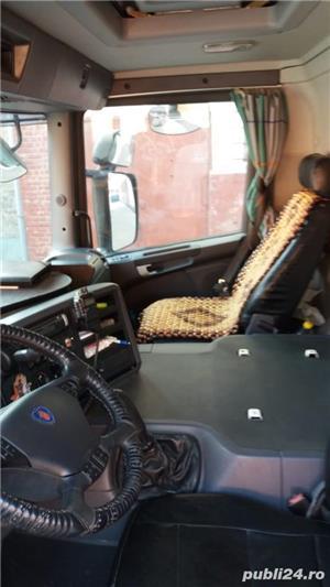 Scania P380 DB6X2 - imagine 8