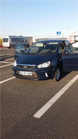 Ford C- max 2009.1 - imagine 1