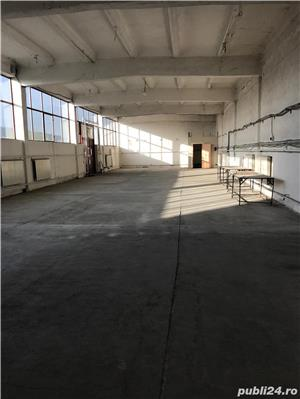 Hala pentru productie zona Stupini - imagine 2