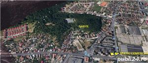 SPAȚIU COMERCIAL  PE CALEA BUCUREȘTI (DN1) -DÂRSTE - imagine 5